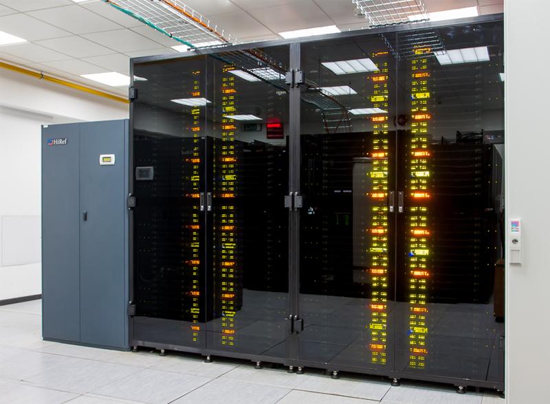 Суперкомпьютер «Ломоносов-2»