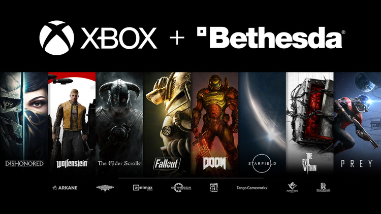 «Они смеялись до слёз»: Microsoft пыталась купить Nintendo, EA и Square на заре Xbox