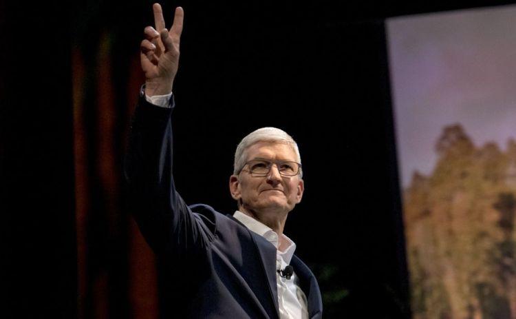 Глава Apple доволен удалённой работой своих сотрудников. Часть из них сможет работать из дома сколько захочет