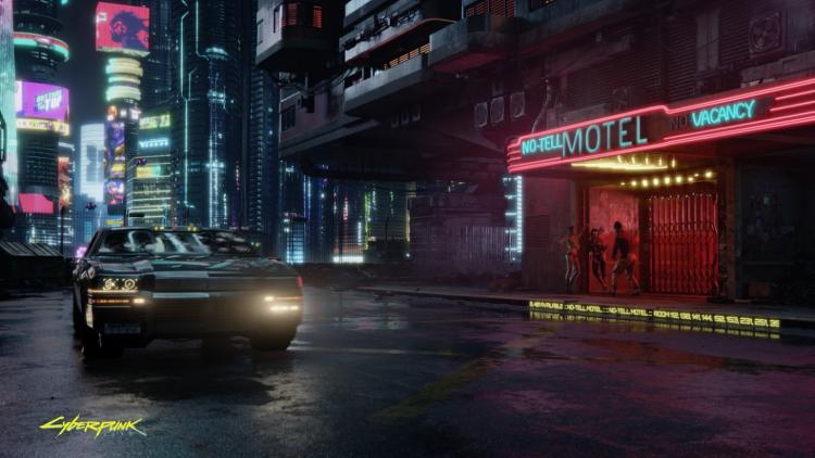 Всё дело в свободе: CDPR рассказала, чем Cyberpunk 2077 отличается от игр серии The Witcher