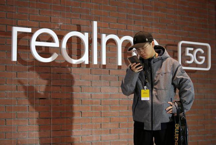 Realme оснастит смартфон X7 Lite пятью камерами, экраном FHD+ и поддержкой 5G