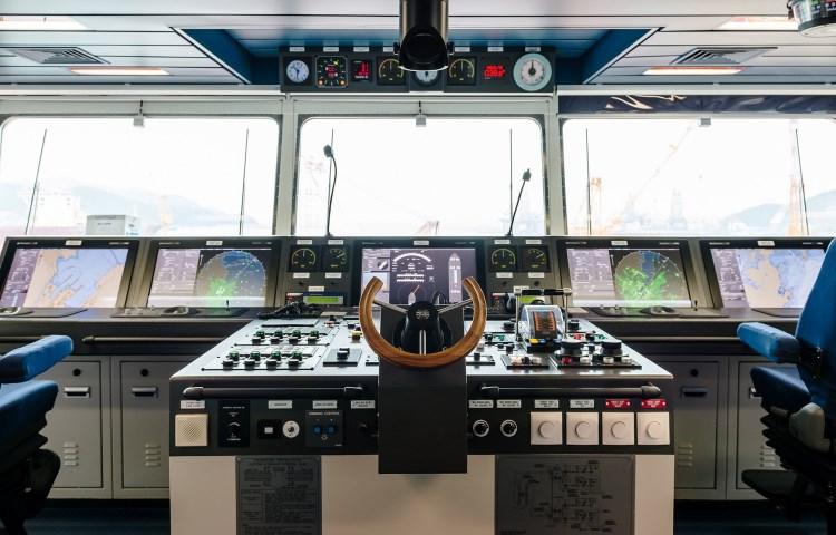 Беспилотные корабли появятся на реках и морях России уже в этом году
