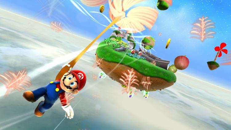 Британские чарты: сборник Super Mario 3D All-Stars не оставил шанса конкурентам