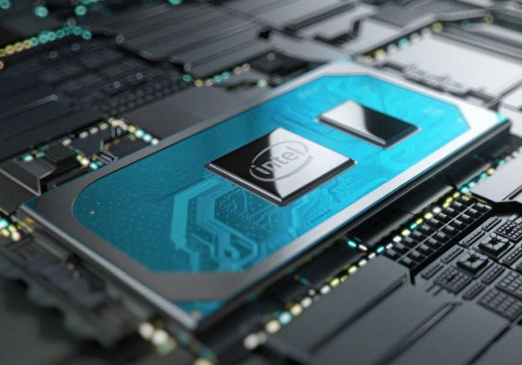 """Процессоры Intel Tiger Lake обеспечат хромбукам скачок производительности до 2,5 раз"""""""