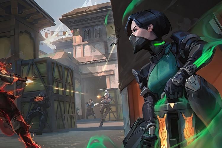 Слухи: Riot Games разрабатывает мобильную версию Valorant