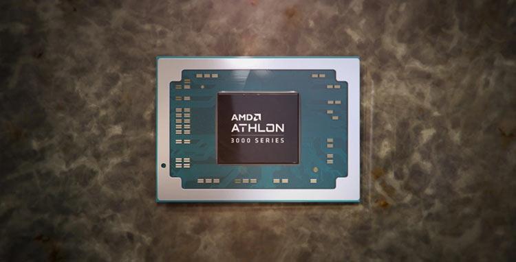 Производительные Ryzen появятся в хромбуках: AMD и Google планируют выпустить 14 продвинутых ноутбуков на Chrome OS