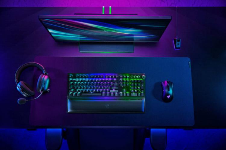 Razer выпустила беспроводные версии своих самых популярных игровых наушников, клавиатуры и мыши