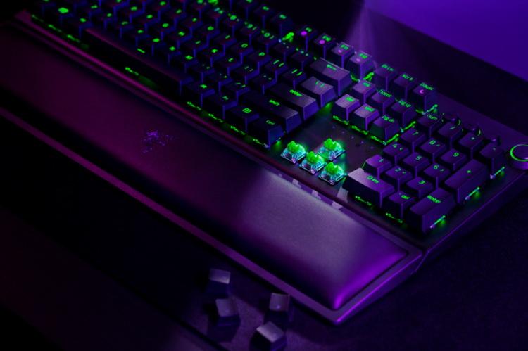 """Razer выпустила беспроводные версии своих самых популярных игровых наушников, клавиатуры и мыши"""""""