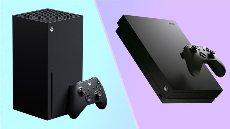 Разные консоли с похожим именем: покупатели случайно начали заказывать Xbox One X вместо Xbox Series X