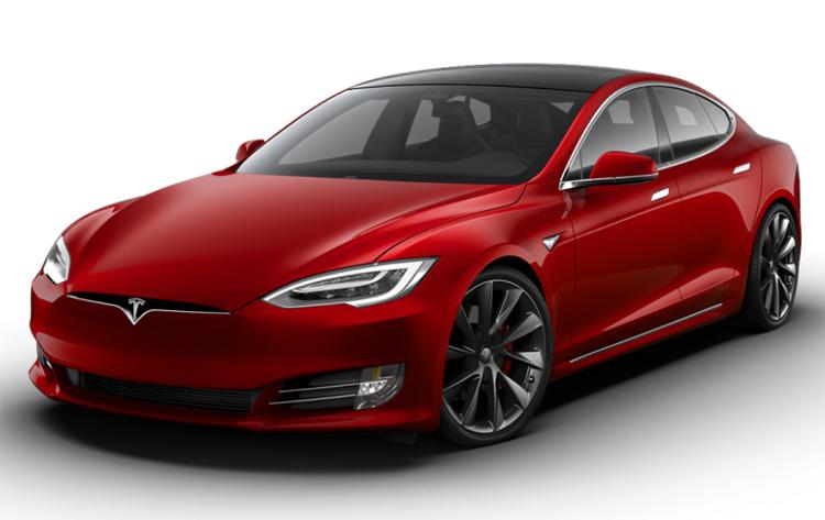 Умопомрачительный электромобиль Tesla Model S Plaid мощностью 1100 «лошадей» выйдет в конце 2021 года