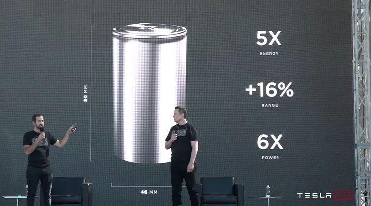 Планы Tesla подорвали веру инвесторов в азиатских производителей аккумуляторов