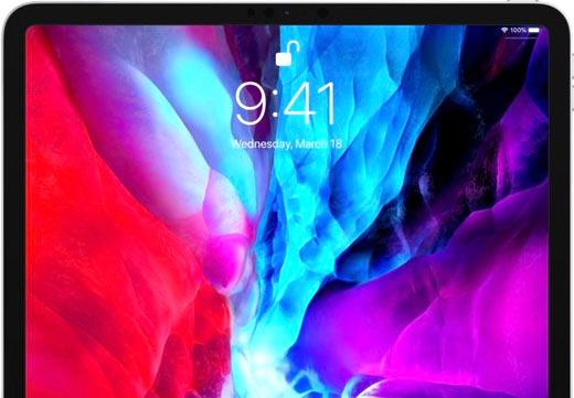 """Дисплеи mini-LED появятся уже в следующем поколении планшетов Apple iPad Pro"""""""