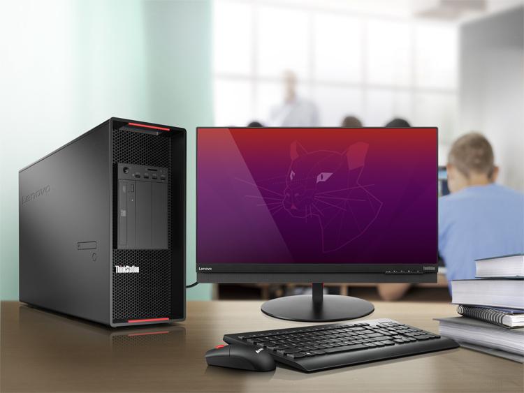 Lenovo предложит ноутбукиThinkPad и десктопы ThinkStation с предустановленной Ubuntu Linux