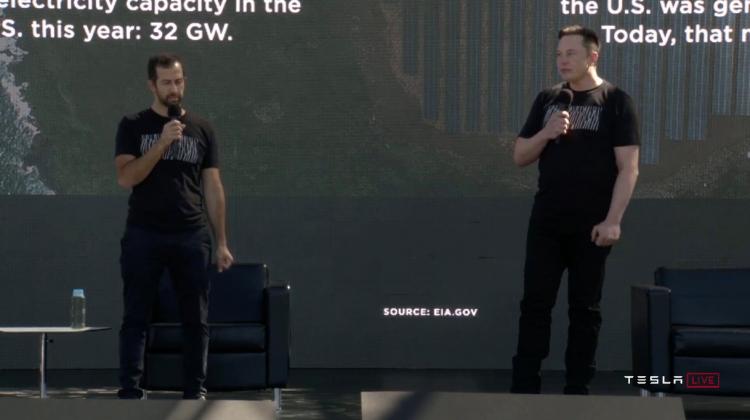 """Tesla будет сама добывать литий для батарей своих электромобилей"""""""