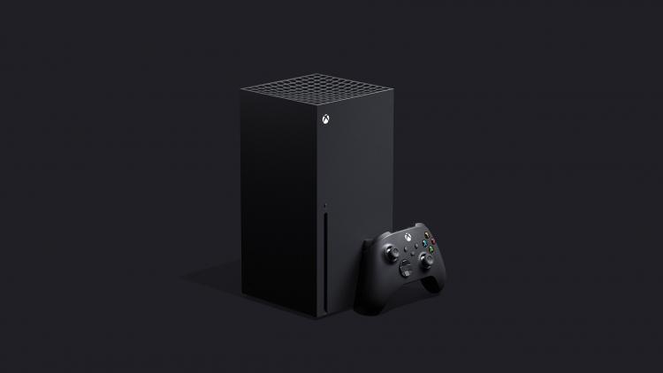 Microsoft сообщила о рекордном спросе на Xbox Series X и Series S