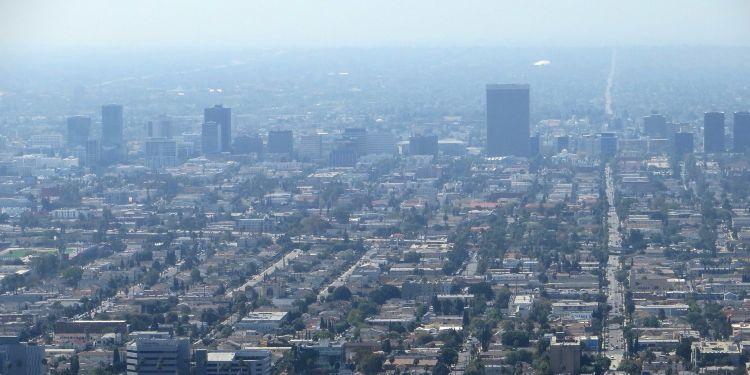 """Калифорния с 2035 года запретит продажу новых легковых автомобилей на ископаемом топливе"""""""