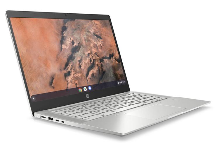 """HP готовит мощный хромбук Pro c645 на процессоре AMD Ryzen 7 и с 16 Гбайт оперативной памяти"""""""