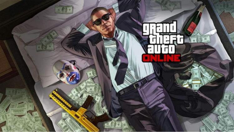 """Бонусы в GTA Online: деньги, двойные награды и бесплатная кепка"""""""