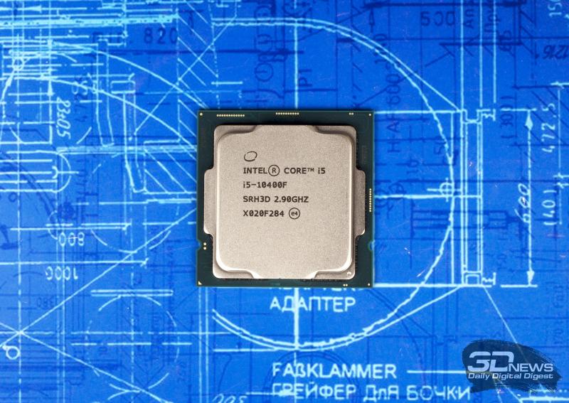 Размышления об апгрейде игрового ПК, или Какая видеокарта подойдет системе с Core i5-10400(F)