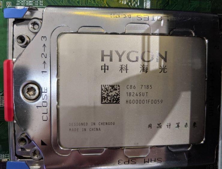Intel и AMD будут поставлять Huawei в первую очередь процессоры для ноутбуков