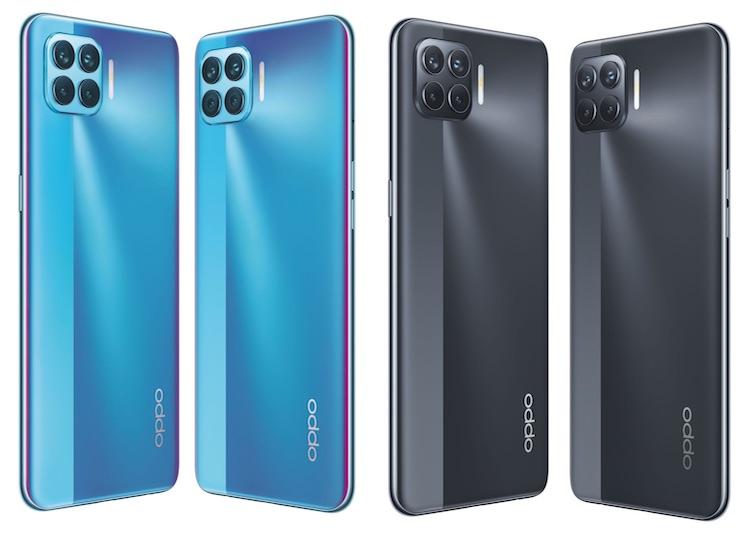 OPPO Reno 4 Lite показался на рендерах. Смартфон выйдет первого октября по цене от 300 евро
