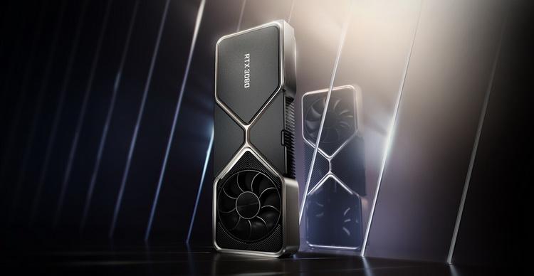 В неполадках GeForce RTX 3080 обвинили конденсаторы, но досталось и GPU