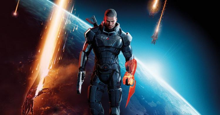 Слухи: первая Mass Effect послужила причиной переноса Legendary Edition на 2021 год