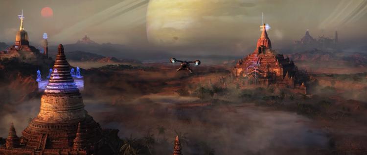 Слухи: Beyond Good & Evil 2 может быть в производственном аду — и виноват в этом якобы Мишель Ансель