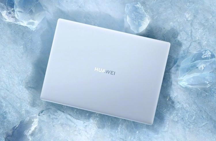 Предполагаемая новая модель HuaweiMateBook X оснащается процессором Intel Tiger Lake
