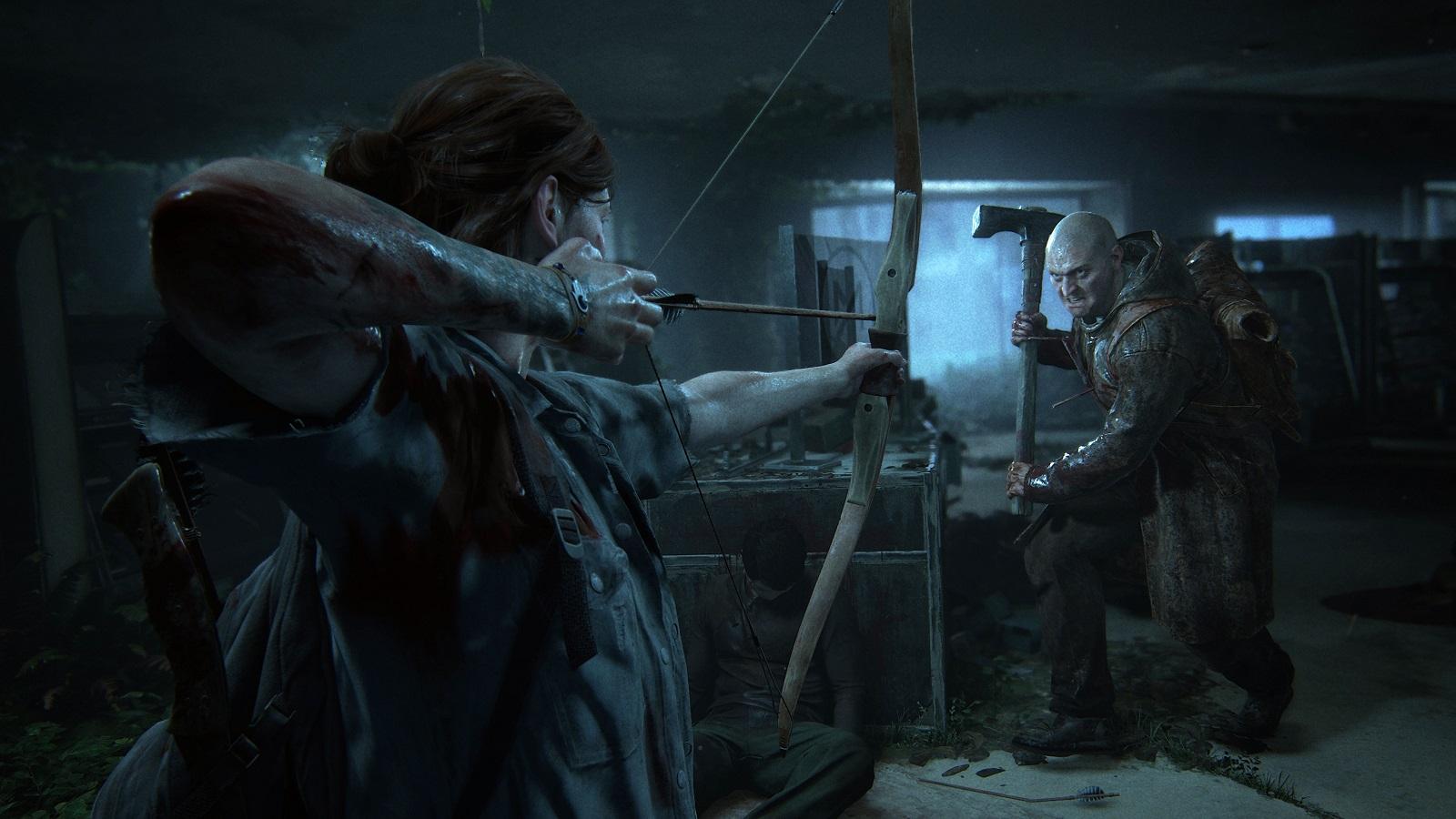 «Наберитесь терпения»: режиссёр The Last of Us Part II намекнул на будущий показ мультиплеера игры