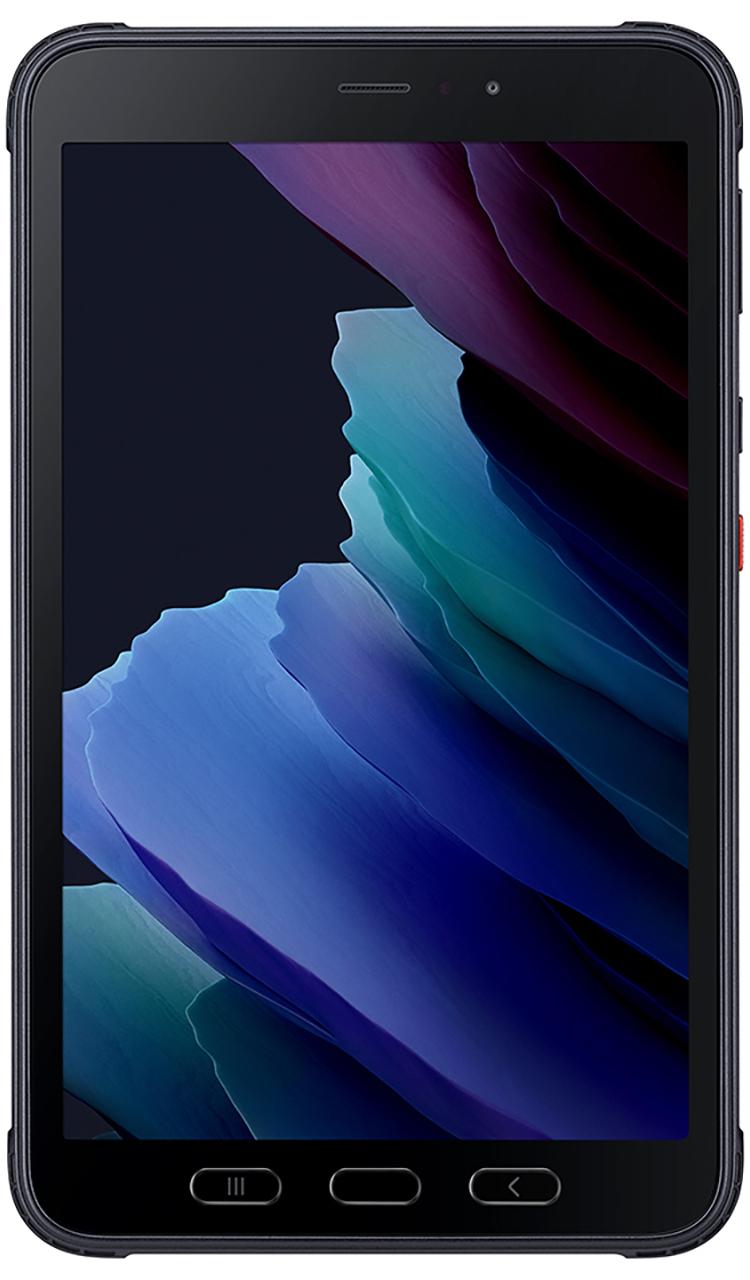 Представлен защищённый планшет Samsung Galaxy Tab Active3, который не боится падений и воды