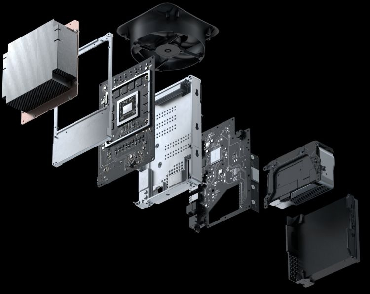 Microsoft: новое поколение игровых консолей Xbox не станет последним