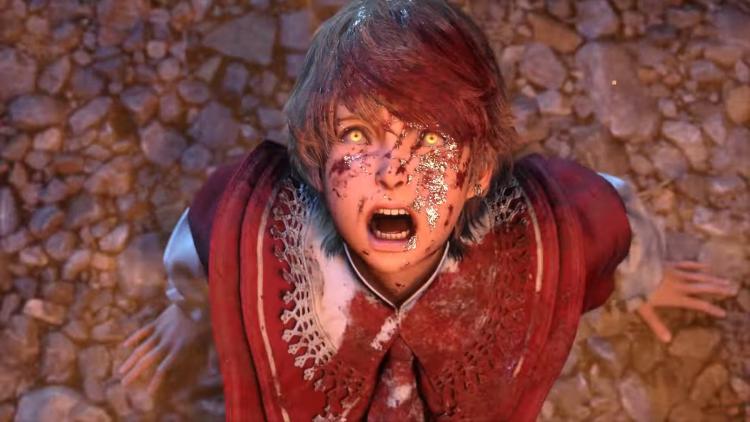 Слухи: Final Fantasy XVI станет первой основной игрой серии с рейтингом «только для взрослых»