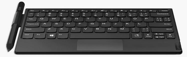 Lenovo представила первый в мире ноутбук со складным экраном и 5G-модемом — ThinkPad X1 Fold