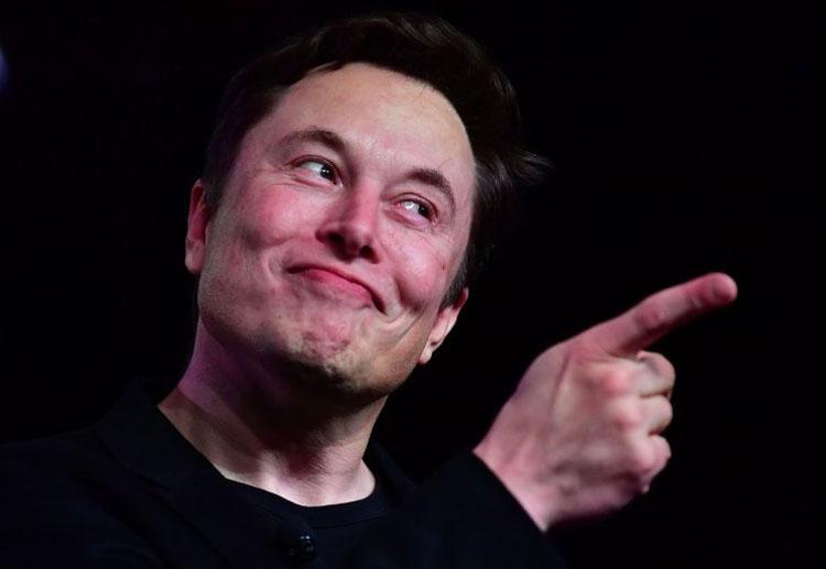 Обыватели не осознали грандиозность аккумуляторных планов Tesla, чем расстроили Илона Маска