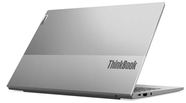 "Бизнес-ноутбук Lenovo ThinkBook 13s Gen 2 на платформе Intel Evo оснащён экраном WQXGA"""