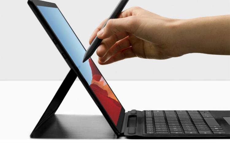 Слухи: уже завтра Microsoft представит первое устройство Surface с поддержкой 5G, если слухи не врут