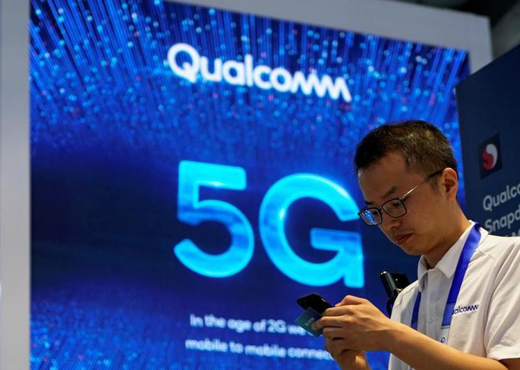 """Рынок baseband-процессоров сокращается в штуках, но растёт в деньгах благодаря 5G"""""""