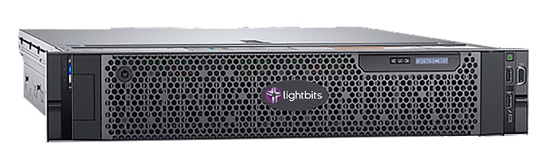 Lightbits SuperSSD