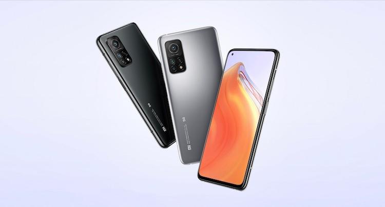 Xiaomi готовит ещё один смартфон серии Redmi K30, который будет аналогом Mi 10T