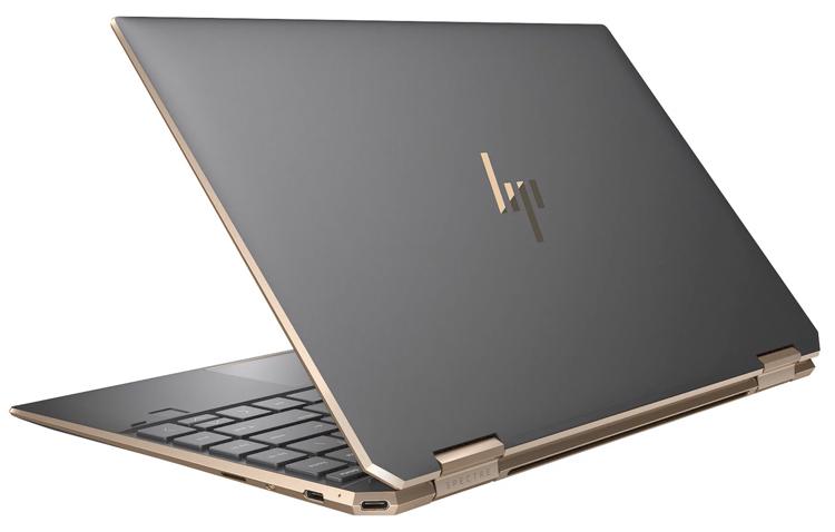 HP наделила трансформируемый ноутбук Spectre x360 13 поддержкой 5G