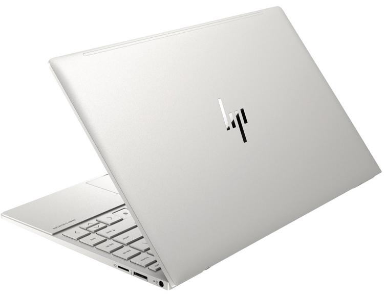 Обновлённые ноутбуки HP Envy 13 для создателей контента выполнены на платформе Intel Evo