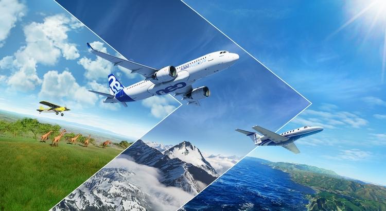 Asobo собирается поддерживать Microsoft Flight Simulator в течение 10 лет и готовит новый проект для Microsoft