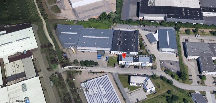 Tesla купила немецкого производителя линий для сборки аккумуляторных блоков