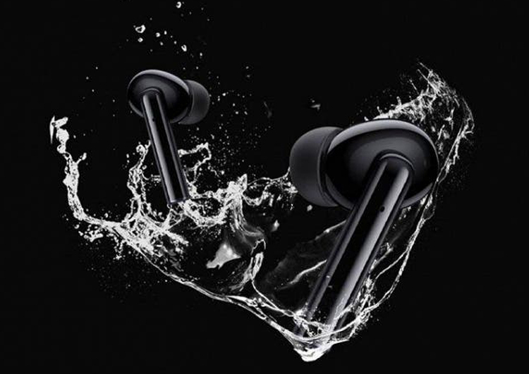Беспроводные наушники-вкладыши Realme Buds Air Pro с активным шумоподавлением выйдут 7 октября