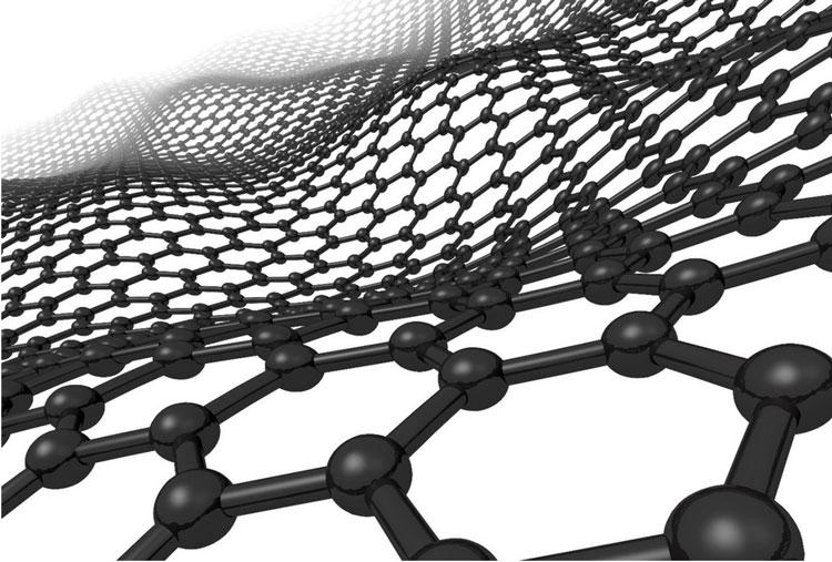 С помощью графена создан генератор «бесконечной» энергии