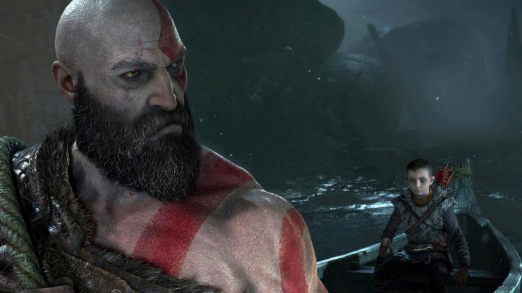 Режиссёр God of War наполнил свой профиль в Twitter космическими отсылками, но это не тизер новой игры