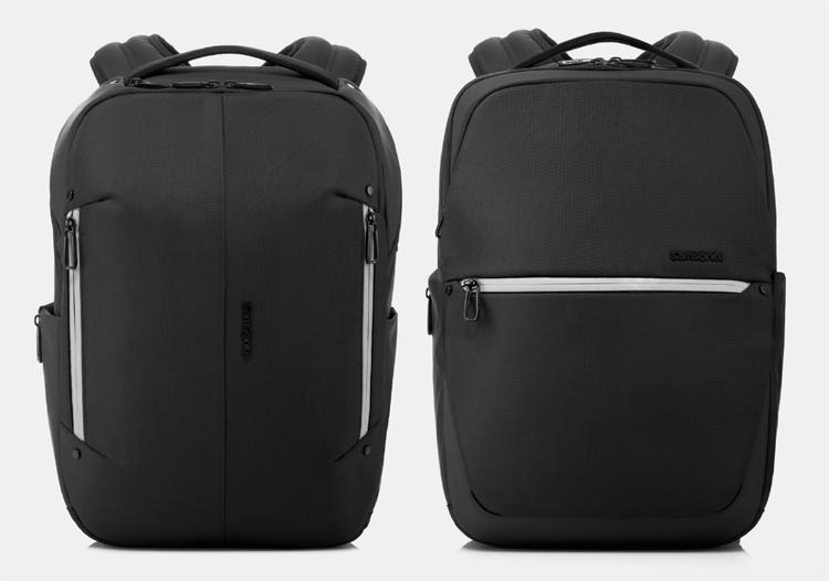 Google создала умный рюкзак за $200 для управления смартфоном жестами. Рекламирует его ленивец
