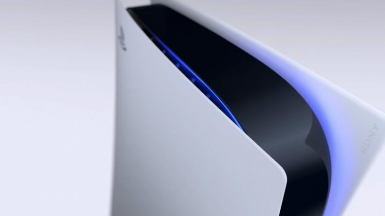 Большая вентиляционная решётка и несколько портов: Sony показала заднюю сторону PlayStation 5