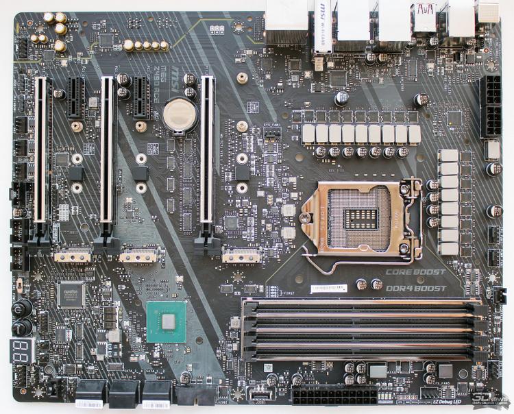 """Intel обновит платформу LGA 1200 новыми чипсетами в марте. Они понадобятся для процессоров Rocket Lake"""""""